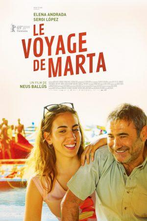 voyage de Marta